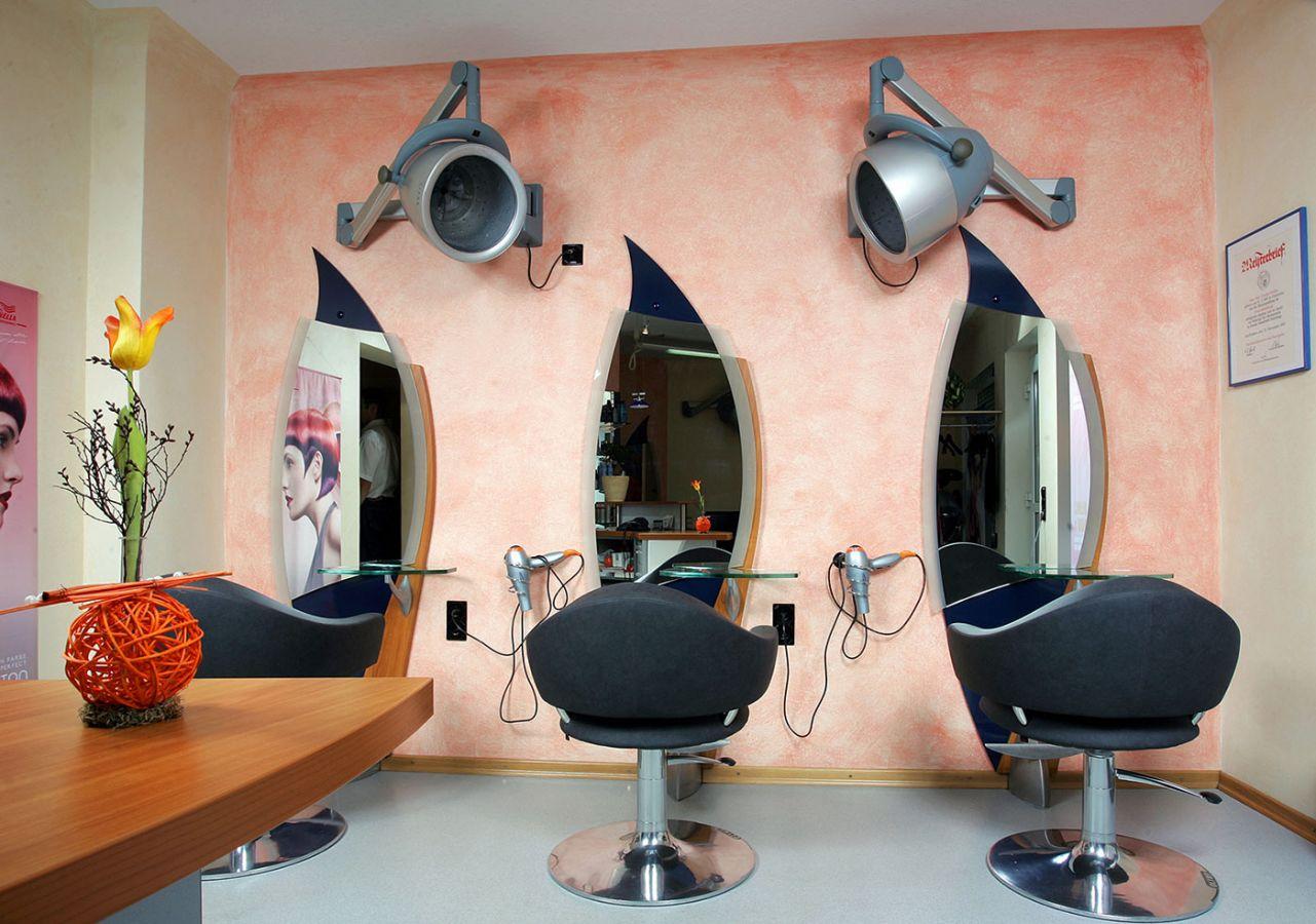 Der Salon   HAIR DESIGN no Limits